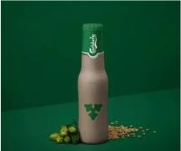 嘉士伯颠覆啤酒行业 推出木质啤酒瓶