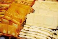 生产的内酯豆腐不合格 青岛水磨间豆制品公司被罚